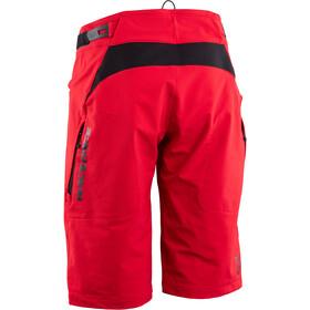 Race Face Khyber Shorts Damen rouge